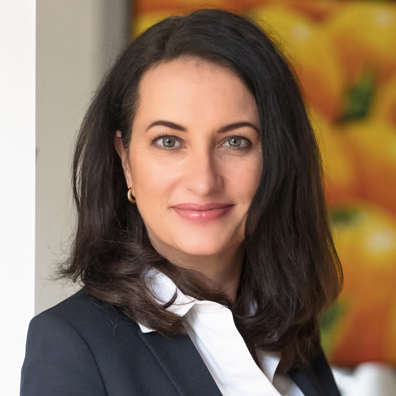 Marie-Luise Pesch